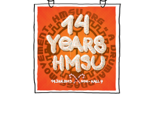 Poster: 14 years HMSU