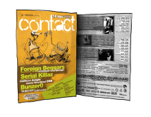 Flyer: CONTACT
