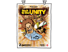 Poster: Back to the UNITY