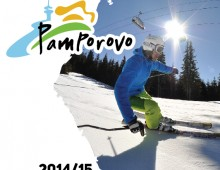 Pamporovo Resort, Bulgaria – Catalogue season 2014/15
